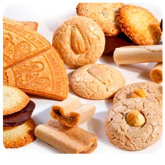 Comprar galletas artesanas, sin gluten y ecológicas