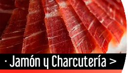 Jamón y Alta Charcutería Gourmet