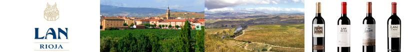 Lan Bodegas Rioja en sabority