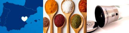 Laybé Premium especias Gourmet en Sabority