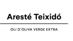 Aresté Teixidó · Aceites de Oliva Virgen Extra