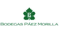 Bodegas Páez Morilla
