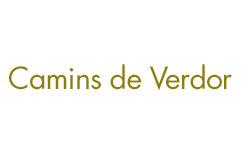 Logo Camins de Verdor aceite de oliva virgen extra