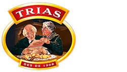 Galletas Trias Artesanales logo
