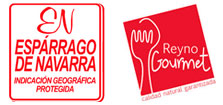 IGP Espárrago de Navarra