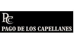 Pago de los Capellanes · Bodega