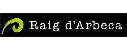 Logo Raig d'Arbeca Aceite de Oliva Virgen Extra
