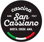 Logo San Cassiano Salsas Italianas Gourmet