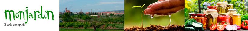 Monjardín - Conservas Ecológicas en Sabority.com