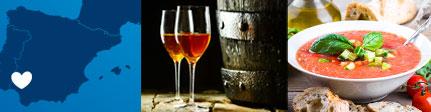 Origen sugerencia de presentación vinagre de jerez de Castell de Gardeny