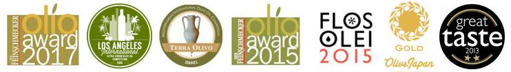 Premios Aceites Gourmet Águra