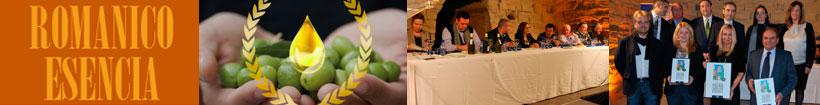 Romanico Esencia · Mejor Aceite de oliva virgen extra de España en Sabority