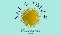 Sal de Ibiza logo sabority