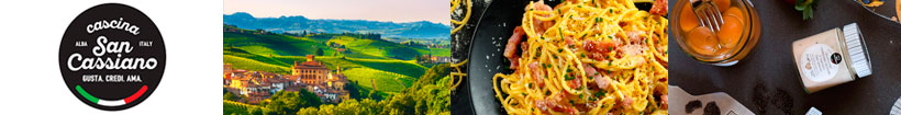 Salsas Italianas Gourmet San Cassiano
