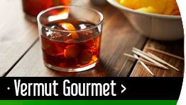 Vermuts Gourmet