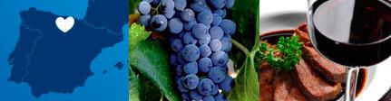 Vino Temoranillo Mediterranean Sabority